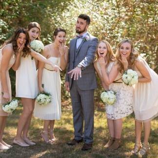 Blog Bridesmaids